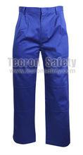 Tecron de sécurité ignifuge coton pantalons de travail / FR coton pantalons de travail / ignifuge pantalons de travail