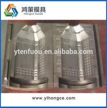 Special designed glass bottle mould design