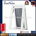 de aluminio de puertas y ventanas persiana de la ventana con cumplir as2047
