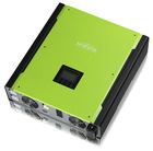 hybrid power inverter 3kw hybrid solar inverter grid tie with battery backup