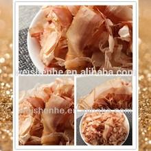 dried bonito slice