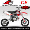 China Apollo ORION 2015 CE MINI CROSS RFZ OPEN 140CC Dirt Bike Pit Bike AGB37-5