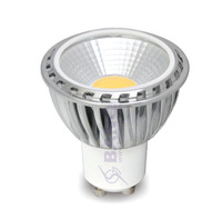 Banq 3 years warranty sunline 5w COB gu10 dimmable led