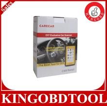 2015 Specialized Hot sale Original carecar c68 auto diagnostic tool for all cars