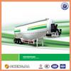 3 axles cement bulk trailer from shandong