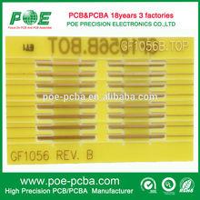 2oz Copper Thickness PCB Prototype