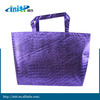 non-woven metallic tote bag / alibaba china manufacturer china supplier shopping bag new products 2014 non-woven metallic tote