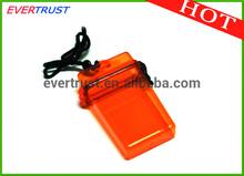 mini waterproof case custom waterproof case