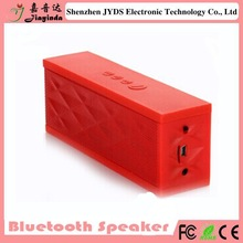 2014 Trends stereo bluetooth speaker support TF card wireless subwoofer