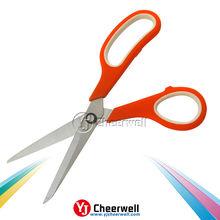 Color Handle Stianless Steel Student Scissors