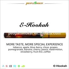 hot sale wholesale OEM disposable soft tip e hookah 500 puffs e shisha