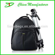 hot sale fashion professional DSLR camera backpack bag