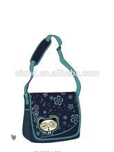 2015 new design high quality popular shoulder sling bag