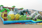 inflatable sports castle manufacturer, inflatable jumping castle combo