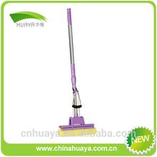 2014 china kitchen china sponge mop with telescopic handle