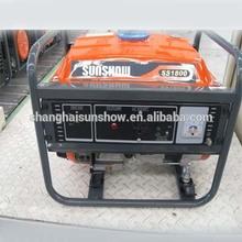 1kw honda generator SS1800 firman gasoline generator