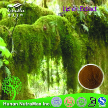 100% Natural Lichen Powder,Lichen Powder Extract,Lichen Powder Extract Polysaccharides 10%~50%