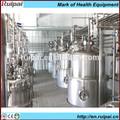 Multi - fonctionnelle industrielle fermentation réservoir avec 20 ans expérience