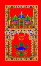 OEM Factory wholesale Islamic Muslim prayer masjid carpet