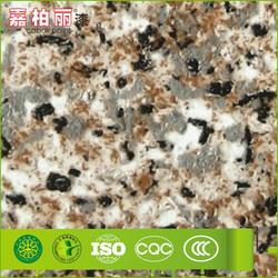 China Foshan Caboli Nature stone effect building exterior coating