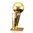 O'Brien NBA Championship Trophy\resin basketball trophy cup