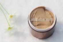 Shea Butter & Organic Aloe Moisturizing Body Cream