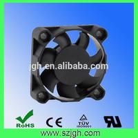 5V 40x40x10 axial cooling fan