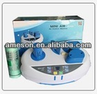 China factory direct sale world wide used Mini Air Easi air cushion machine