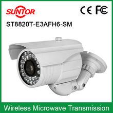 1080P HD digital video waterproof outdoor bullet camera