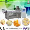 Automatic Mixing,Extruding,Frying bugles making machinery