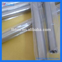 Baoji Tianbang Manufacturers Low Price Thin-walled titanium tube