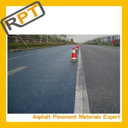 Road maintenance materials