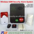 alarma personal de hogar , emergencia SOS botón de pánico