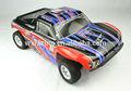 Marque 1:10th vrx course nitro powered sigle vitesse 4wd télécommande rc modèle de camion