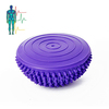 New product massage ball,PVC Half ball massager