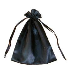 laptop satin bag gift/glitter gift satin bags/green satin gift bags