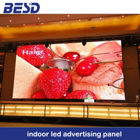 high resolution and brightness and super slim P2.5,P4,P6,P8,P10,P12.5, p20 p16 SMD or DIP outdoor backlit advertising billboard