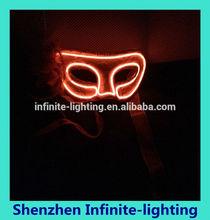 Sex venetian party paper half mask/China Manufacturer Multi Color Party Half Mask Designs