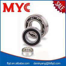 High speed ball bearing outer inner ring
