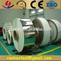 astm a240 laminados a frio bobina de aço inoxidável