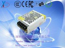 12V 24V 48V 4A Switching Power Supply with CE UL PSU