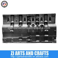 3903797 Cast iron diesel engine body 6BT cylinder block