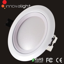 INNOVALIGHT 4inch LED downlight 6w approved CE & ROHS smd 5630 series