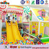 baby indoor soft playground ball throwing games for kids playground