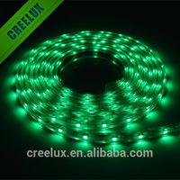 2014 wholesale new-design single color 110v/220v 5050 smd strip light 100 m neon