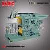Heavy duty precision manual desktop metal shaper machine BY6090C