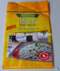 Polypropylene woven bag for packing feed ,rice 50kg ,25kg