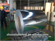 Hot Dip Galvanize Plate / Zinc Coated Steel/ galvanized iron