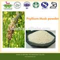 Laxante natural de la cáscara de psyllium en polvo 98%