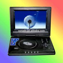 laptop with HDMI portable mini tv radio clear sound